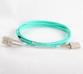 OM4 Fiber Optic Cable