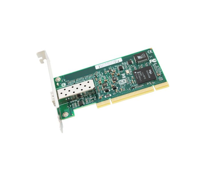 NIC-PCI-1SFP-PLU Intel Ethernet NIC Card