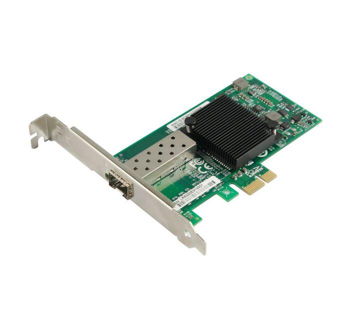 NIC-PCIE-1SFP-PLU Intel Ethernet NIC Card
