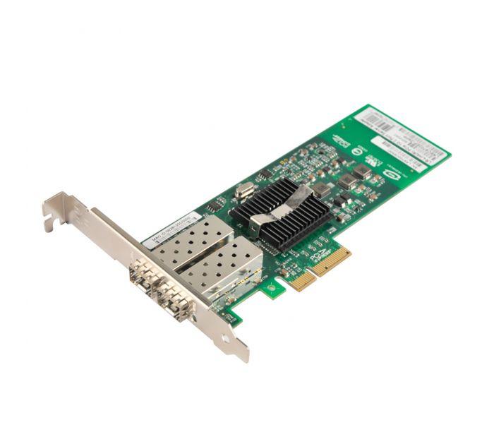 NIC-PCIE-2SFP-PLU Intel Ethernet NIC Card