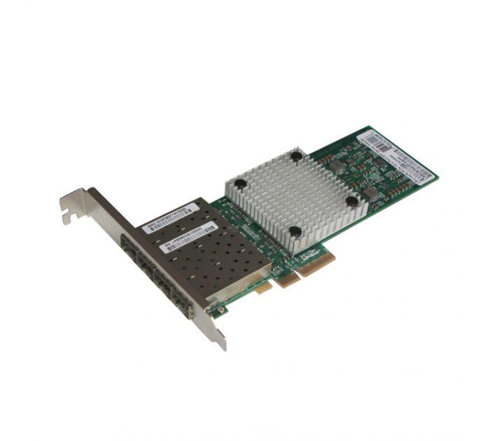 NIC-PCIE-4SFP-PLU Intel Ethernet NIC Card