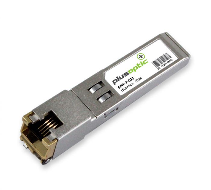SFP-T-CIT Citrix 1000Mbps Copper 100M Transceiver
