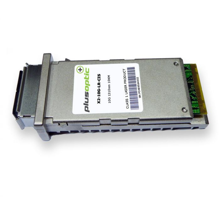 DS-X2-FC10G-LR Cisco 10G SMF 10KM Transceiver