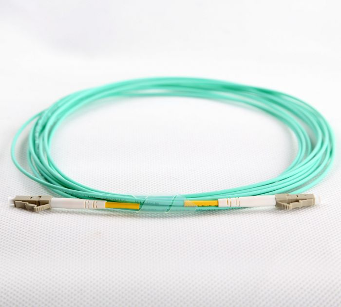 LC-LC-OM4-2M-SX OM4 PlusOptic Multimode Fibre Cable