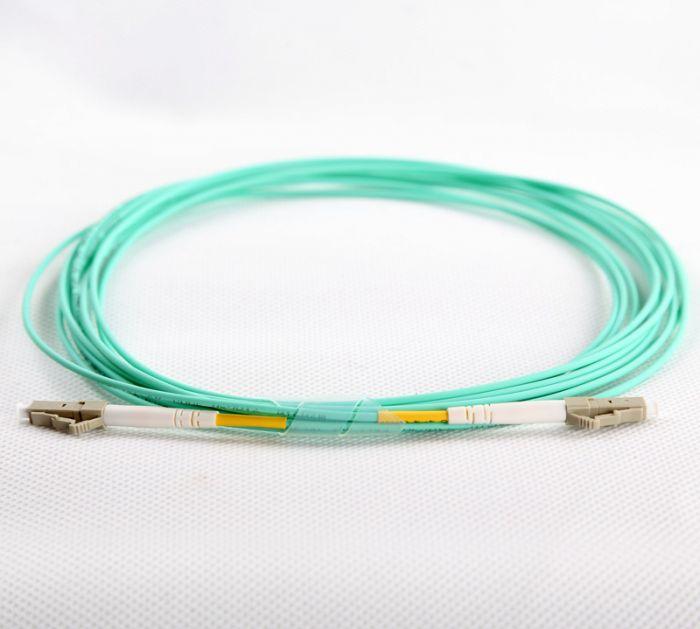 LC-LC-OM4-50M-SX OM4 PlusOptic Multimode Fibre Cable