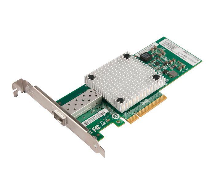 NIC-PCIE-1SFP+-PLU Intel Ethernet NIC Card