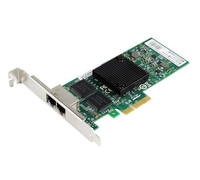 NIC-PCIE-2RJ45-V2-PLU Intel Ethernet NIC Card