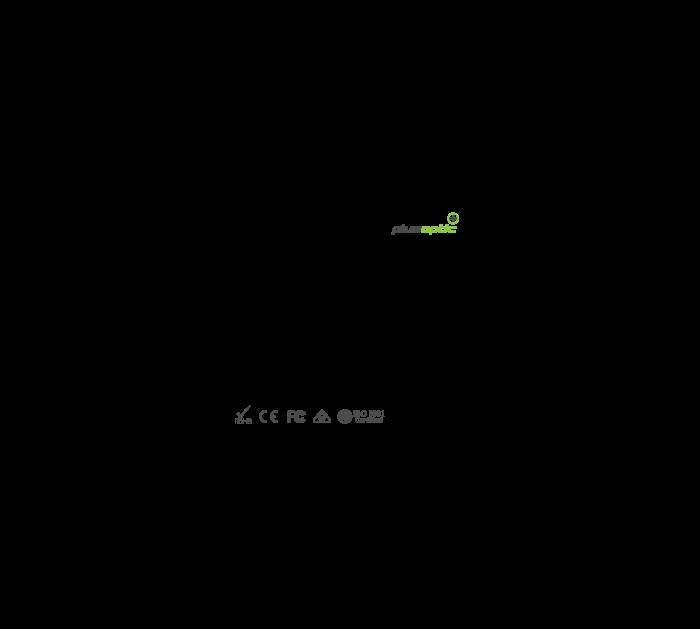 BiSFP+-D3-10-ALC Alcatel-Lucent 10G SMF 10KM Transceiver
