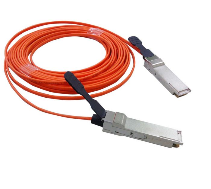 AOCQSFP+-5M-JUN Juniper QSFP+ DAC Cable