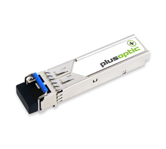 CWSFP+-H-40-ALC Alcatel-Lucent 10G SMF 40KM Transceiver