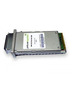 Plusoptic Juniper compatible DW-X2-XX-40-JUN. Juniper compatible DWDM X2 371 40KM. DW-X2-XX-40-JUN