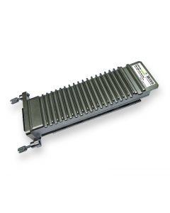 Plusoptic Foundry compatible 10G-XNPK-ZRD-1531-12. Foundry compatible DWDM XENPAK 371 80KM. 10G-XNPK-ZRD-1531-12