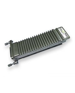 Plusoptic HP compatible DW-XENPAK-XX-80-HP. HP compatible DWDM XENPAK 371 80KM. DW-XENPAK-XX-80-HP
