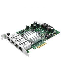 NIC-ICC-4RJ45-POE-PLU Intel I350AM4    Ethernet NIC Card