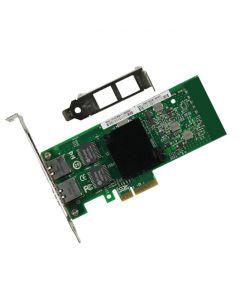 NIC-PCIE-2RJ45-PLU Intel Ethernet NIC Card