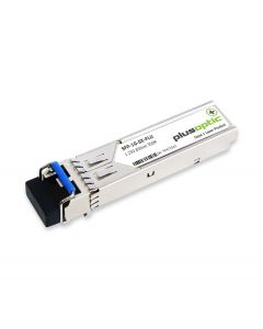 Plusoptic Fluke Networks compatible SFP-1G-SX-FLU. Fluke Networks compatible SFP 366 550M. SFP-1G-SX-FLU