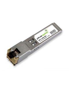 Plusoptic Solarflare compatible SFP-T-GFE-SOL. Solarflare compatible Copper SFP 367 100M. SFP-T-GFE-SOL