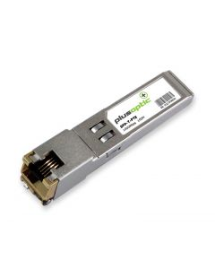 Plusoptic Packeteer compatible SFP-T-PTE. Packeteer compatible Copper SFP 368 100M. SFP-T-PTE