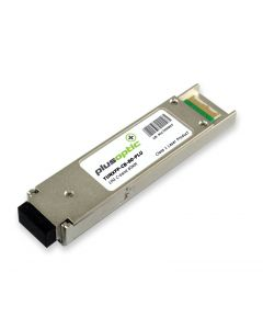 Plusoptic PlusOptic compatible TUNXFP-CB-80-PLU. PlusOptic compatible Tunable DWDM XFP 371 80KM. TUNXFP-CB-80-PLU