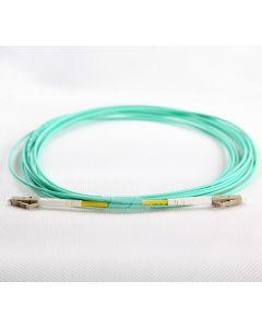 LC-LC-OM3-0.5M-SX OM3 PlusOptic Multimode Fibre Cable