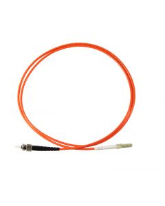 LC-ST-OM1-20M-SX OM1 PlusOptic Multimode Fibre Cable