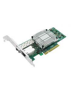NIC-MC-PCIE-1SFP+-10GRJ45-PLU Intel Ethernet NIC Card
