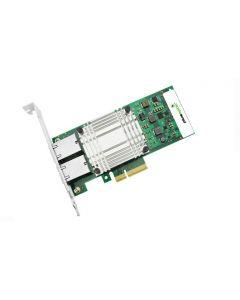 NIC-PCIE-10Gb-2RJ45-V2-PLU Intel Ethernet NIC Card