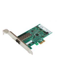 NIC-PCIE-1SFP-100FX-PLU Intel Ethernet NIC Card