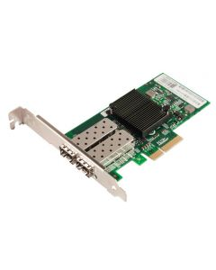 NIC-PCIE-2SFP-V2-PLU Intel Ethernet NIC Card