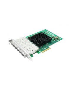 NIC-PCIE-6SFP-PLU Intel Ethernet NIC Card