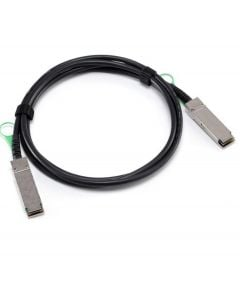 Allied Telesis compatible DACQSFP-5M-ALL 5M QSFP+ to QSFP+