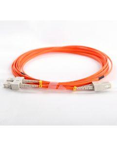 SC-SC-OM1-50M-DX OM1 PlusOptic Multimode Fibre Cable