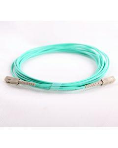 SC-SC-OM4-15M-SX OM4 PlusOptic Multimode Fibre Cable