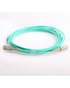 SC-SC-OM4-40M-SX OM4 PlusOptic Multimode Fibre Cable