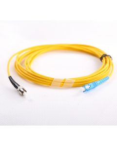 SC-ST-OS1-5M-SX OS1 PlusOptic Singlemode Fibre Cable
