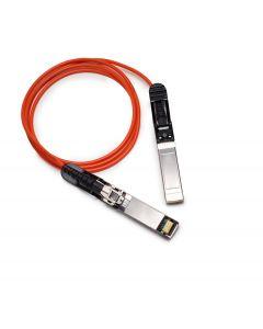 PlusOptic compatible AOCSFP+-1M-PLU 1M SFP+ to SFP+