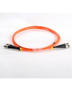ST-ST-OM1-3M-DX OM1 PlusOptic Multimode Fibre Cable