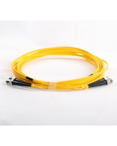 ST-ST-OS1-40M-DX OS1 PlusOptic Singlemode Fibre Cable
