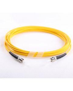 ST-ST-OS1-0.5M-SX OS1 PlusOptic Singlemode Fibre Cable