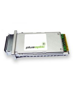 Plusoptic Cisco compatible BiX2-D3-10-CIS. Cisco compatible BiDi X2 371 10KM. BiX2-D3-10-CIS