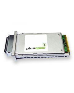 Plusoptic HP compatible BiX2-U3-10-HP. HP compatible BiDi X2 371 10KM. BiX2-U3-10-HP