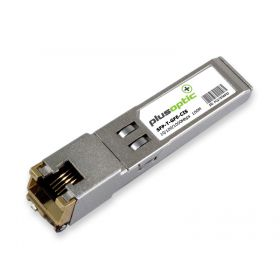 Plusoptic Cisco compatible SFP-T-GFE-CIS. Cisco compatible Copper SFP 367 100M. SFP-T-GFE-CIS