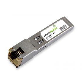 Plusoptic Arista compatible SFP-10G-T-ARI. Arista compatible Copper SFP+ 371 30M. SFP-10G-T-ARI