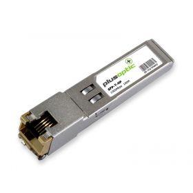 Plusoptic HP compatible SFP-T-HP. HP compatible Copper SFP 368 100M. SFP-T-HP